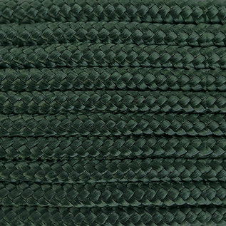 123Paracord Paracord 425 type II Emerald Groen