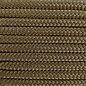 123Paracord Paracord 425 type II Goud Bruin