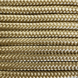 123Paracord Paracord 425 type II Goud