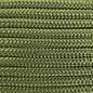 123Paracord Paracord 425 type II Groen Pepper