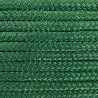 123Paracord Paracord 425 type II Kelly Groen