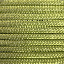 123Paracord Paracord 425 type II Lime Groen