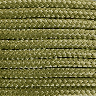 123Paracord Paracord 425 type II Moss