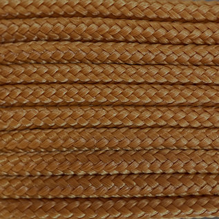 123Paracord Paracord 425 type II Mustard