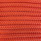 123Paracord Paracord 425 type II Oranje Neon