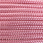 123Paracord Paracord 425 type II Rose Roze