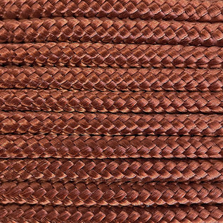 123Paracord Paracord 425 type II Rust
