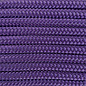 123Paracord Paracord 425 type II Deep Paars