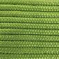 123Paracord Paracord 425 type II Leaf groen