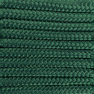 123Paracord Paracord 425 type II Royal groen