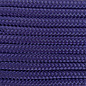 123Paracord Paracord 425 type II Royal Paars