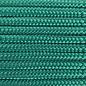 123Paracord Paracord 425 type II Sea groen