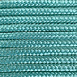 123Paracord Paracord 425 type II Turquoise