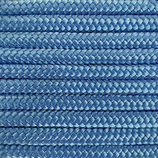 123Paracord Paracord 425 type II Dark Baby Blue