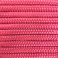 123Paracord Paracord 425 type II Roze Neon