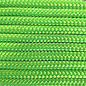 123Paracord Paracord 425 type II Ultra Neon Groen