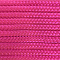 123Paracord Paracord 425 type II Ultra Neon Roze