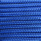 123Paracord Paracord 425 type II Royal Blauw