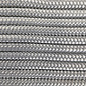 123Paracord Paracord 425 type II Zilver Grijs