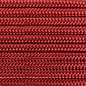123Paracord Paracord 425 type II Rood Chili