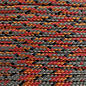 123Paracord Paracord 100 type I Forestfire