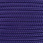 123Paracord Paracord 100 type I Royal Paars