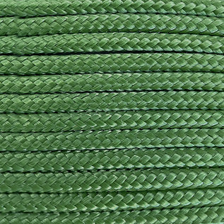 123Paracord Paracord 275 2MM Forest Groen