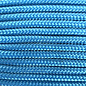 123Paracord Paracord 100 type I Donker Cyan