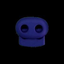 123Paracord Koordstopper blauw