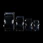 "123Paracord Alu-Max 20MM (3/4"") buckle Zwart"