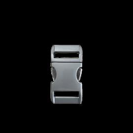 "123Paracord Alu-Max 20MM (3/4"") buckle Satijn"