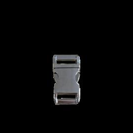 "Alu-Max Alu-Max 15MM (5/8"") buckle Chrome"