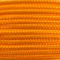 123Paracord Paracord 100 type I Apricot Oranje