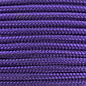 123Paracord Paracord 100 type I Deep Paars