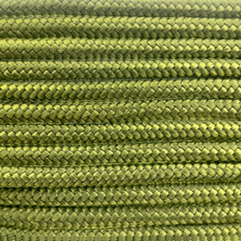 123Paracord Paracord 100 type I Groen Pepper