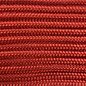123Paracord Paracord 100 type I Rood Chili