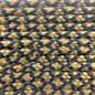123Paracord Paracord 275 2MM Goud Bruin Diamond