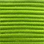 123Paracord Paracord 275 2MM Leaf Groen