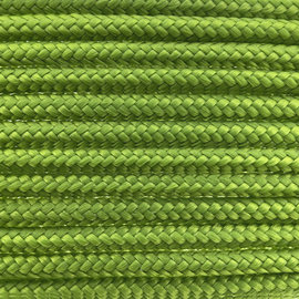 123Paracord Paracord 100 type I Leaf Groen