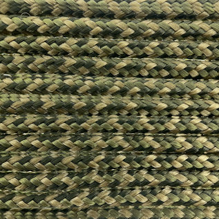 123Paracord Paracord 100 type I Private Camo