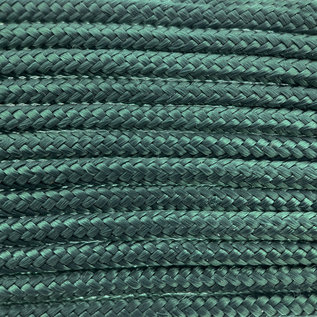 123Paracord Paracord 100 type I Alphine Groen
