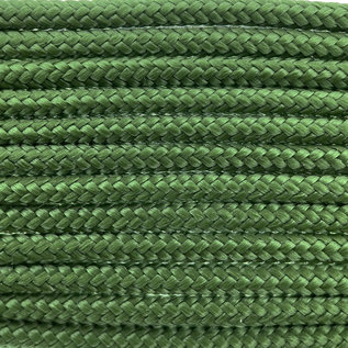123Paracord Paracord 100 type I Forest Groen