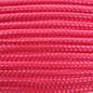 123Paracord Paracord 275 2MM Roze Neon