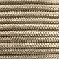 123Paracord Paracord 425 type II Mocca
