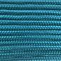 123Paracord Paracord 100 type I Aquamarine Blauw
