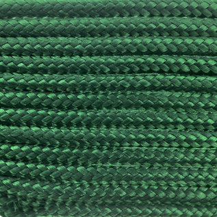 123Paracord Paracord 100 type I Royal groen
