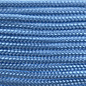 123Paracord Paracord 100 type I Baby Blauw