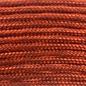 123Paracord Paracord 100 type I Solar Oranje