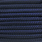 123Paracord Paracord 425 type II Navy Blauw