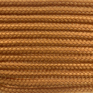 123Paracord Paracord 100 type I Mustard
